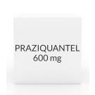 PRAZIQUANTEL TB 600MG