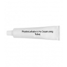 Prednicarbate 0.1% Cream (60g Tube)