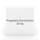 Pregabalin Oral Solution  (Generic Lyrica Oral Solution) 20mg/ml- 437ml