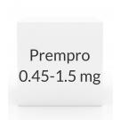 Prempro 0.45-1.5mg Tablets - 28 Tablet Pack