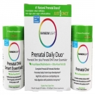 Rainbow Light Prenatal & Postnatal Advanced Multivitamin + Ultra-Pure DHA, 1 Month Supply