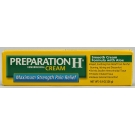 Preparation H Hemorrhoid Cream Maximum Strength - 0.9oz