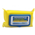 Preparation H Medicated Wipes Refill Pack - 48ct