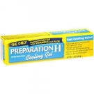 Preparation H Cooling Gel- 0.9oz