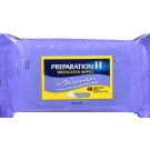 Preparation H Medicated Wipes for Women - 48ct