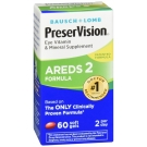 PreserVision AREDS 2 Eye Formula - 60 Softgels