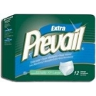 Prevail Extra Absorbency Protective Underwear, XX Large (68