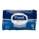 Prevail Washcloth Wipes- 48ct