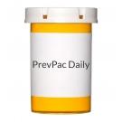 PrevPac Daily 14