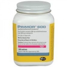 Primor 600mg Tablets