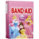 Band-Aid - Children's Adhesive Bandages, Disney Princess, Assorted Sizes- 20ct