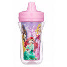 The First Years Disney Princess Insulated Sippy Cup, 9oz ** Extended Lead Time **