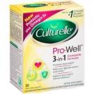 Culturelle Pro-Well Capsules - 30ct