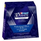 Crest 3D White Professional Effects Whitestrips- 20ct
