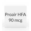 ProAir HFA 90mcg Inhaler (200 doses - 8.5g)
