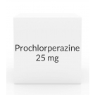 Prochlorperazine 25mg Suppositories- 12ct