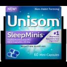 Unisom SleepMinis - 60 Mini-Capsules
