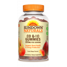 Sundown Naturals Co Q-10 200mg Gummies - 50ct