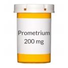 Prometrium 200mg Capsules
