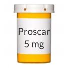 Proscar 5mg Tablets