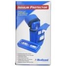 Medicool Insulin Protector Diabetic Insulin Carry Case, Blue