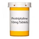 Protriptyline 10mg Tablets