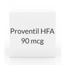 Proventil HFA 90mcg Aerosol Inhaler (6.7g)