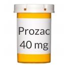 Prozac 40mg Pulvules (Capsules)