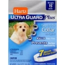 Hartz® UltraGuard® Plus Flea & Tick Collar for Puppies ** Extended Lead Time **