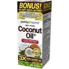 Purely Inspired 100% Pure Coconut Oil Softgels - 80ct