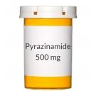 Pyrazinamide 500mg Tablets