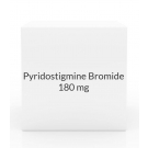 Pyridostigmine Bromide 180mg Tablets (30 Count Bottle)