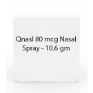 Qnasl 80 mcg Nasal Spray - 10.6 gm