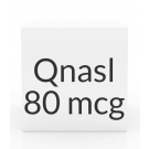 Qnasl 80 mcg Nasal Spray - 6.8 gm