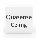 Quasense 0.15 - 0.03mg - 91 Tablet Pack