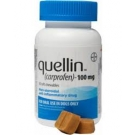 Quellin 100mg Chewables
