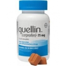 Quellin 75mg Chewables