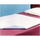 Quik Sorb 17x24 Quilted Birdseye Cotton Reusable Underpad C2000