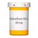 Raloxifene HCL  60mg Tablets(Generic Evista)