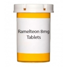 Ramelteon 8mg Tablets