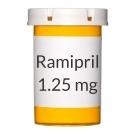 Ramipril 1.25mg Capsules