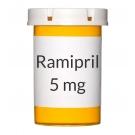 Ramipril 5mg Capsules