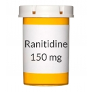 Ranitidine 150mg Tablets (Generic Prescription Strength Zantac)