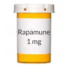 Rapamune 1mg Tablets