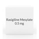 Rasigiline Mesylate 0.5mg Tablets
