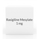 Rasigiline Mesylate 1mg Tablets