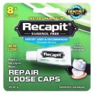 Dentist On Call Recapit Dental Repair Cement Kit - 8 repairs