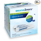 BreatheXperts Nasal Irrigation Kit Refill- 30ct