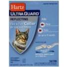 Hartz® UltraGuard®  Reflecting Flea and Tick Collar for Cats and Kittens ** Extended Lead Time **