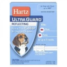 Hartz® UltraGuard®  Reflecting Flea and Tick Collar for Dogs and Puppies